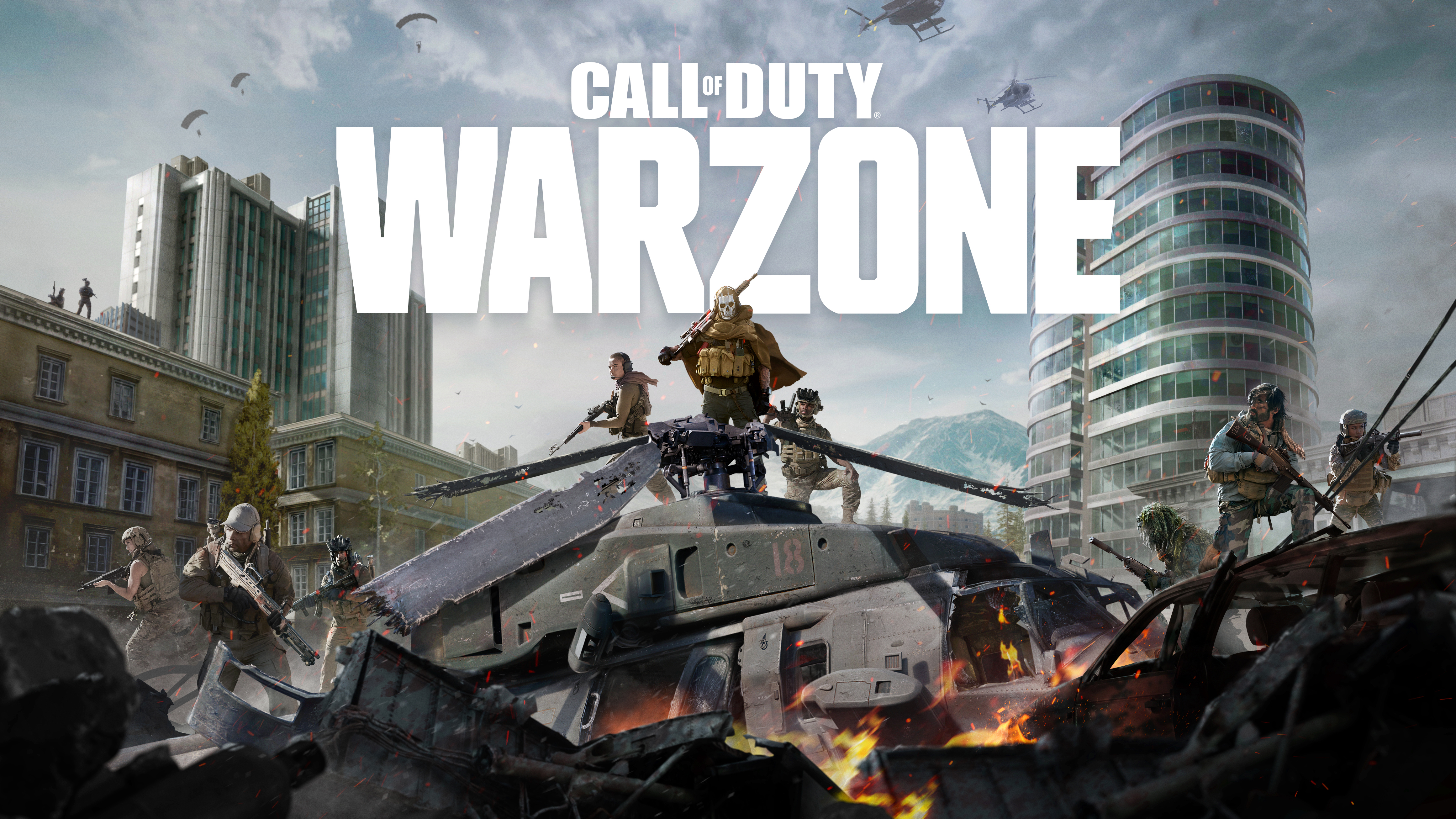 How To Download And Play Call Of Duty Warzone Right Now Techradar