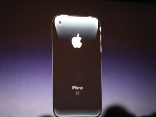 iPhone - now Jonesified
