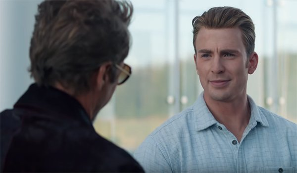 The 25 Most Emotional Moments In Avengers: Endgame - CINEMABLEND