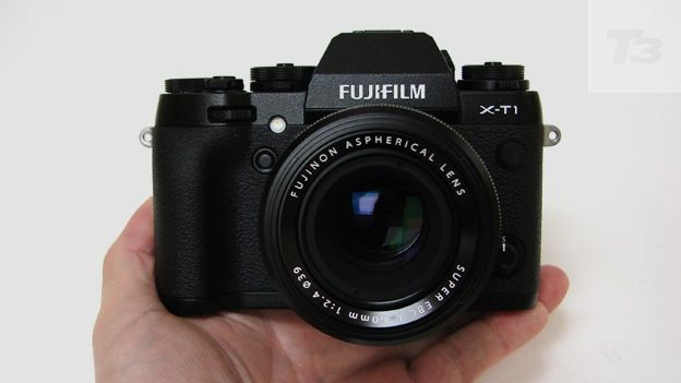 Fujifilm X-T1 review