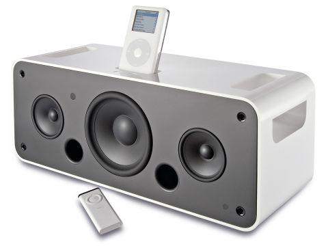 Apple iPod Hi-Fi review | TechRadar