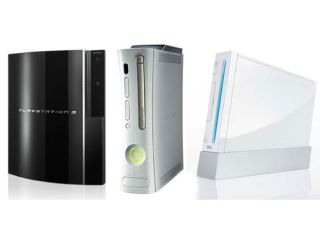 Xbox 360 owners spend more time gaming than their PS3 and Wii-owning mates