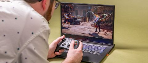 Lenovo Legion Y730 review | TechRadar