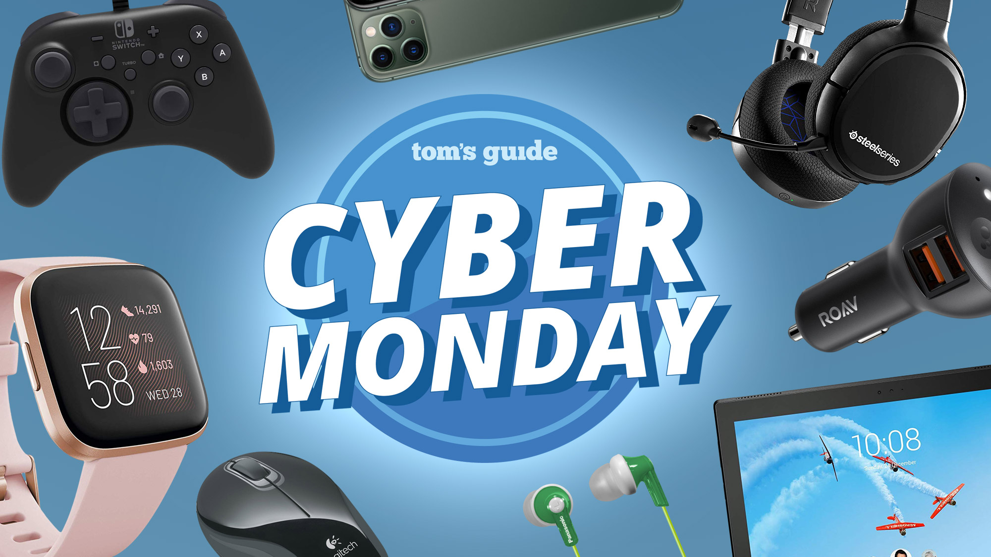 Best Cyber Monday 2019 Deals You Can Still Get Tom S Guide