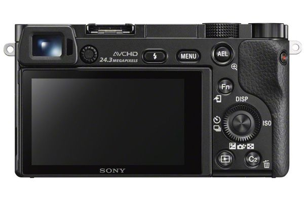 Sony a6000 Mirrorless Camera Review | Tom's Guide