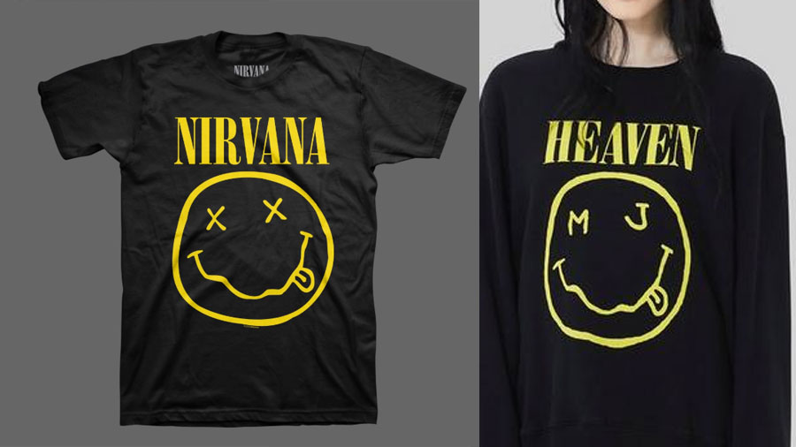 Nirvana wins right to continue suing Marc Jacobs | Creative Bloq