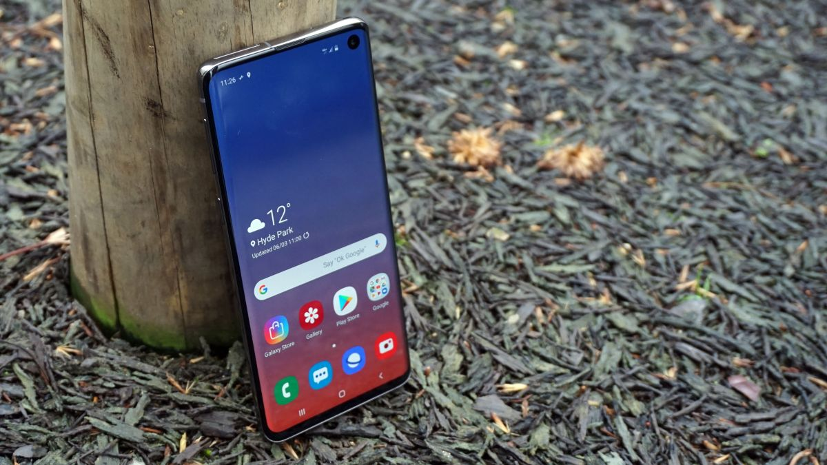 Samsung Galaxy S20 and Galaxy Fold 2 release dates leak - which will come first? - TechRadar