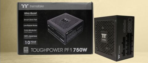 Thermaltake Toughpower PF1 750W