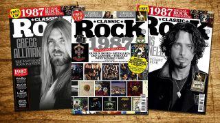 Classic Rock 238