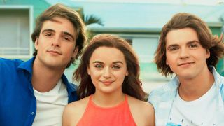 New on Netflix August 2021: The Kissing Booth 3