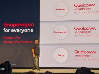 More LTE laptops are coming, thanks to Qualcomm's latest chips