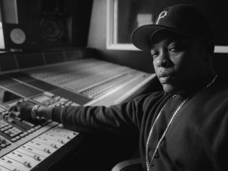 Want to make beats like Dre?