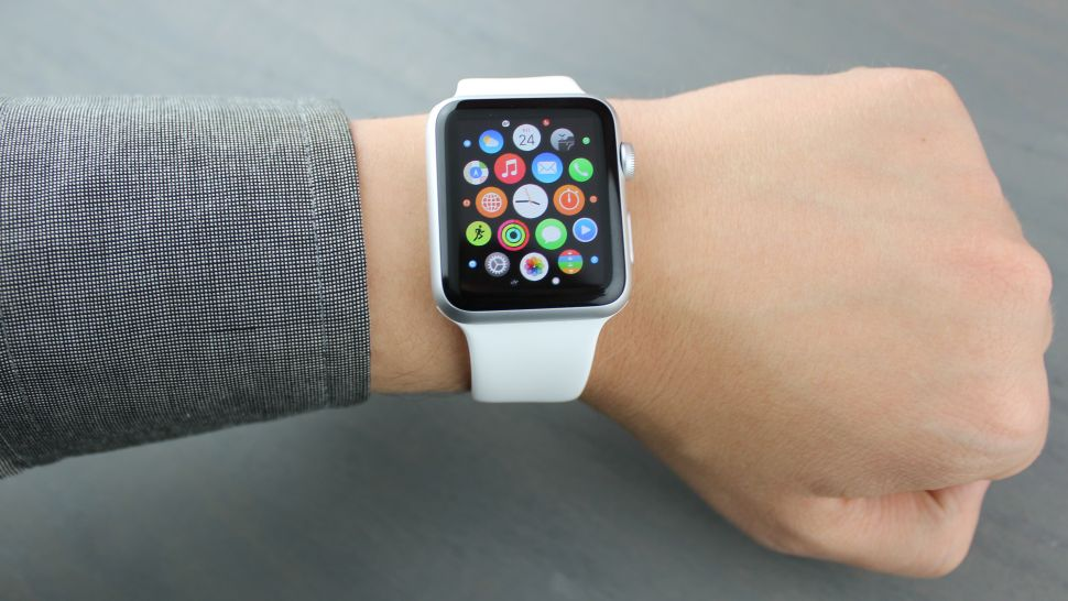 IRL: The 10 Apple Watch apps I use every single day
