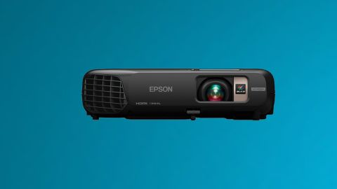 Epson EX7235 Pro Projector review: Page 2 | TechRadar
