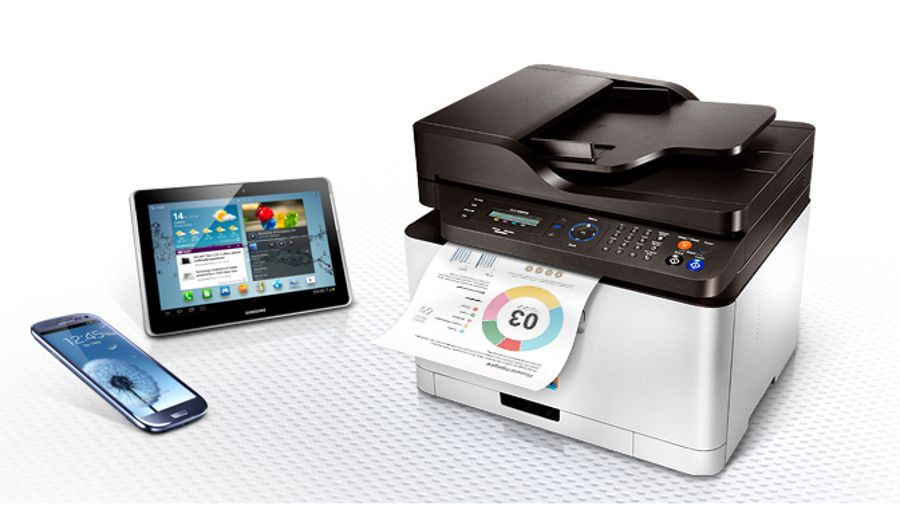 Samsung launches NFC-enabled printer range