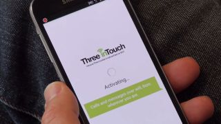 Three inTouch jumps on the Wi-Fi calling bandwagon