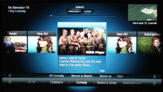 BT launches TV Everywhere app and buy-to-keep movies for your devices