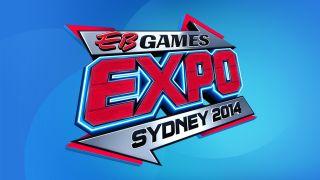 EB Games Expo 2014