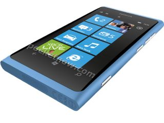 Nokia 800 and other Windows Phone handsets revealed