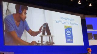 Intel Core M