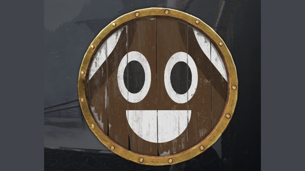 These Are For Honors Coolest And Funniest Custom Emblems So Far