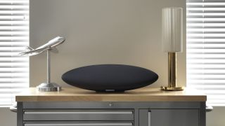 Bowers and Wilkins Zeppelin Wireless