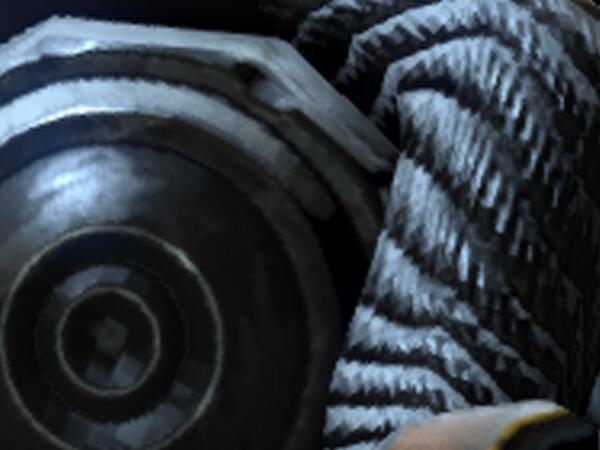 Batman: Arkham Origins Firefly Reveal Incoming? #28465