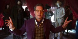 Hugh Grant Reveals 'The Best Film' He's Ever Been In, And His Choice Is Perfect