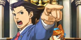 The Nintendo Switch To Get An Ace Attorney Title In 2018