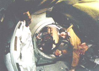space history, nasa, astp
