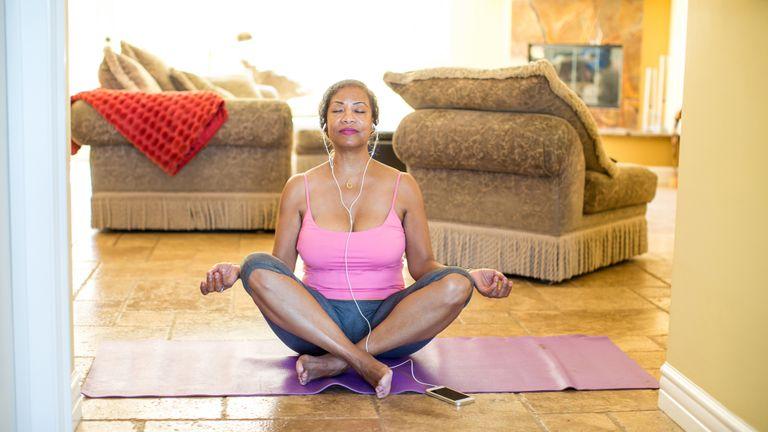 5 easy meditation methods for beginners