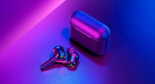 Razer Hammerhead Pro truly wireless earbuds