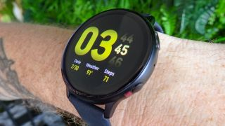 Samsung Galaxy Watch Active 2 finally gets a key Apple Watch feature
