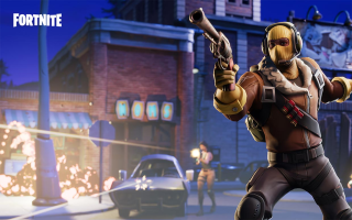 Fortnite on Android: Here's When to Expect the Beta | Tom's
