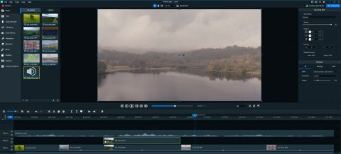 ACDSee Luxea Video Editor 6