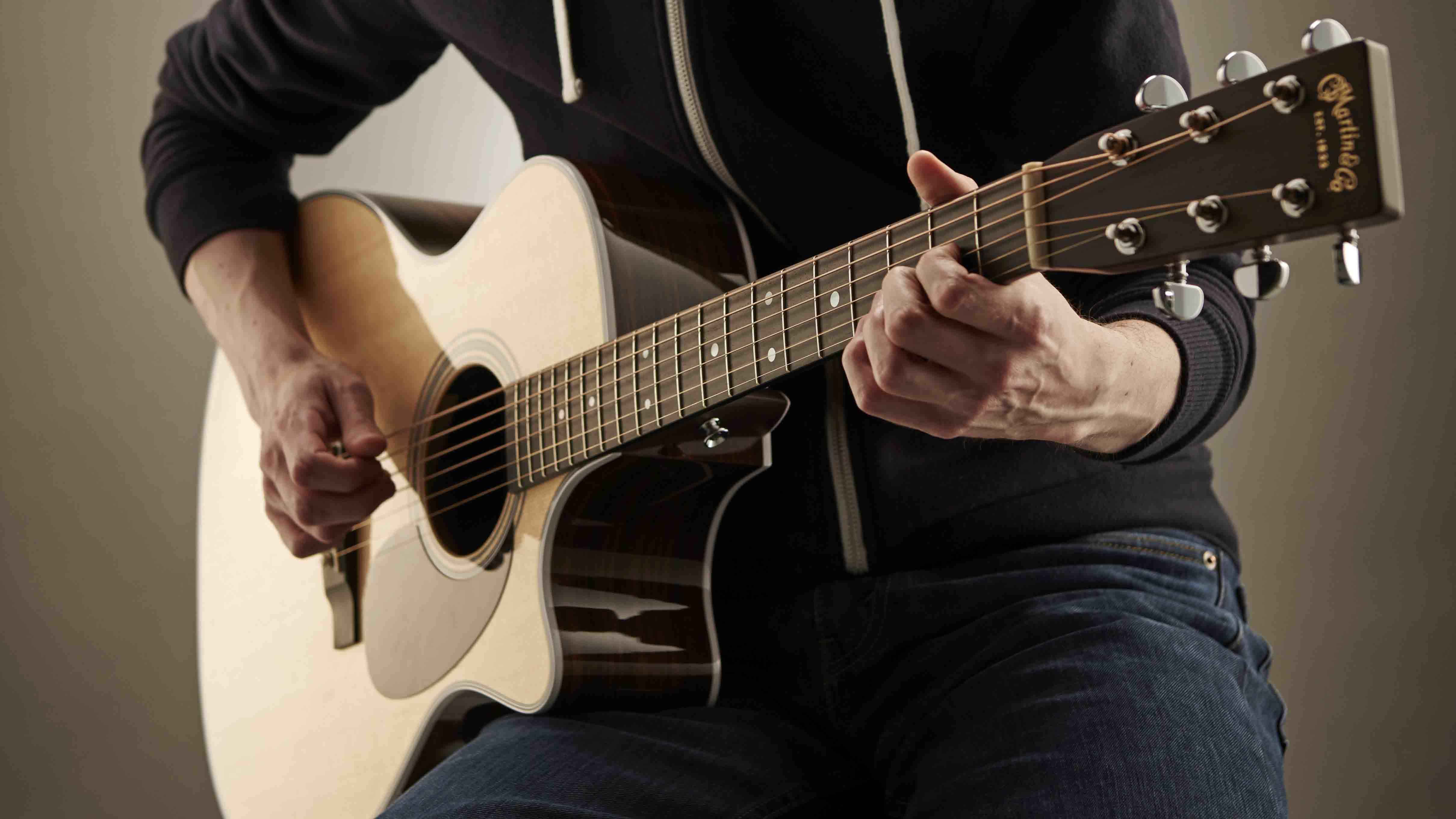 10 chords every beginner guitarist should know