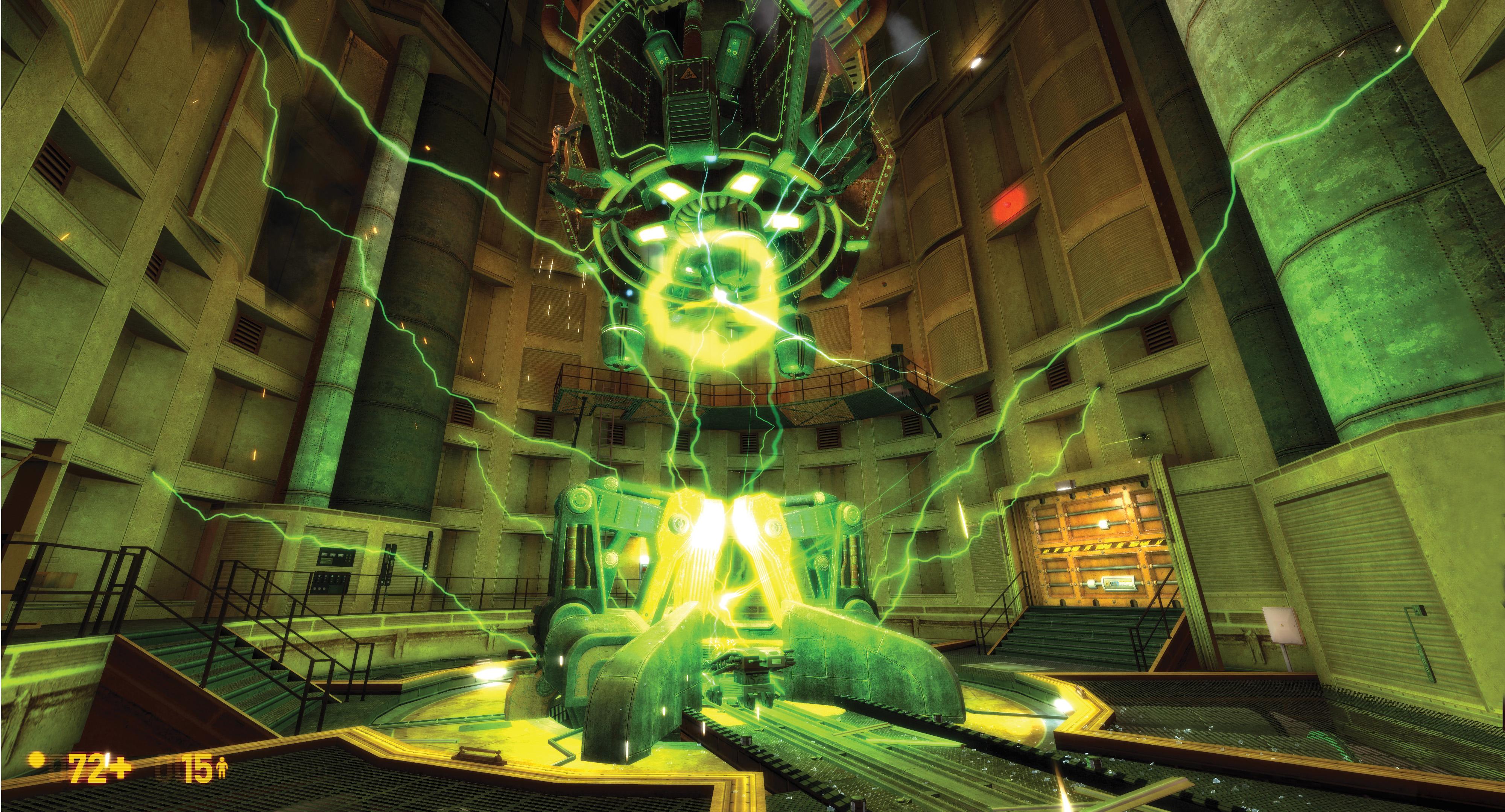 The story of Half-Life remake Black Mesa | PC Gamer