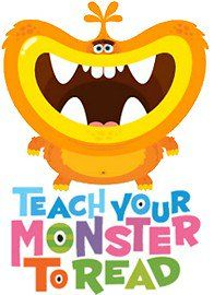 Teacher Your Monster to Read