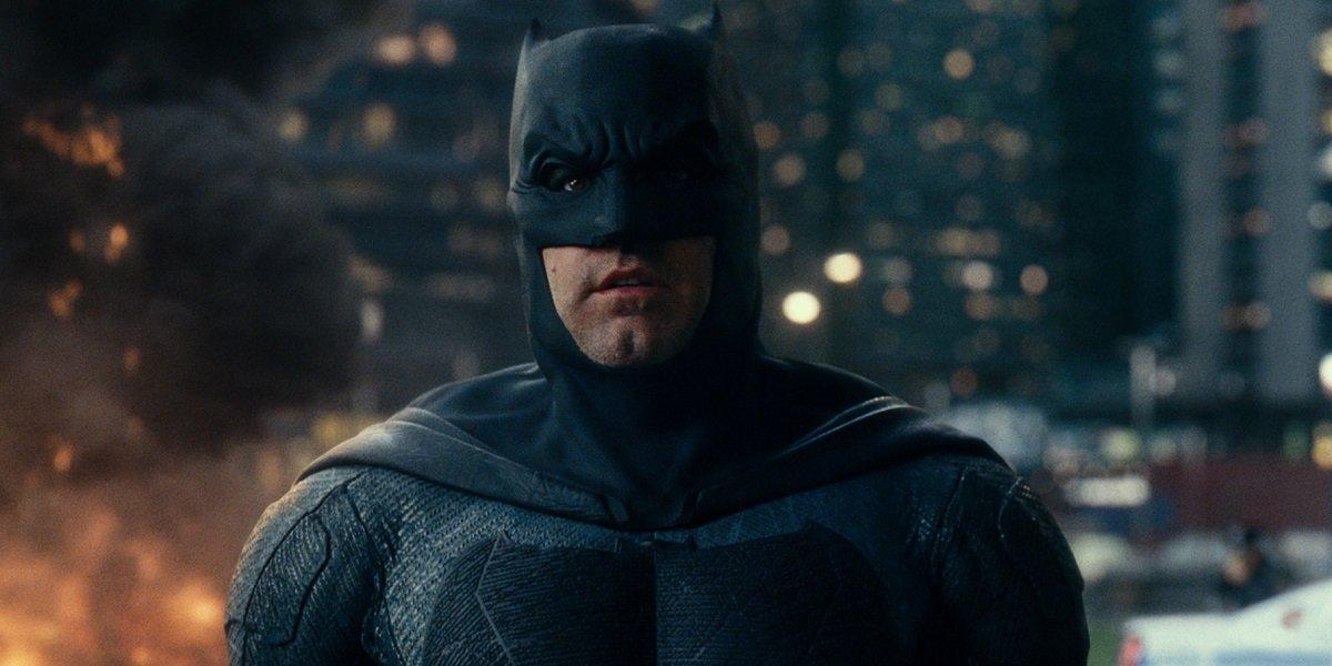Ben Affleck DC Batman