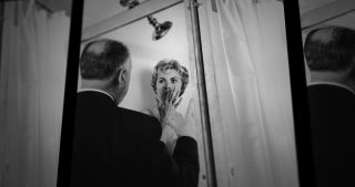 78_52 Alfred Hitchcock Janet Leigh Psycho