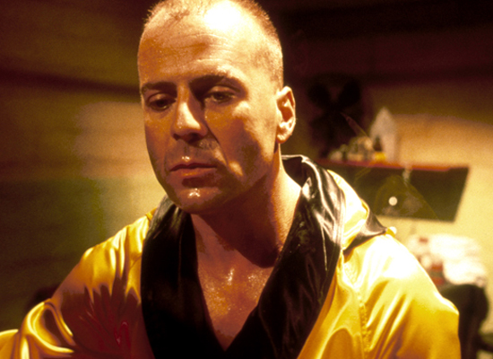 Bruce Willis The Top Ten Movie Quotes Movie Talk Whats On Tv
