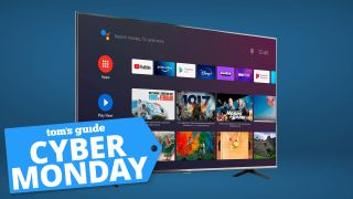 TCL 75S434 4K TV Cyber Monday deal