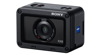 Sony RXO camera