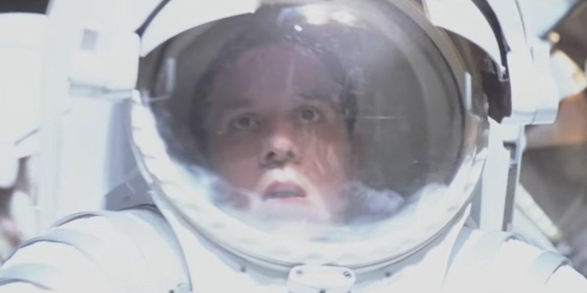 Jon Favreau in Deep Impact