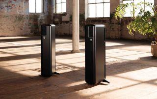 Q Acoustics launches Q Active 400 floorstanders with Google smarts