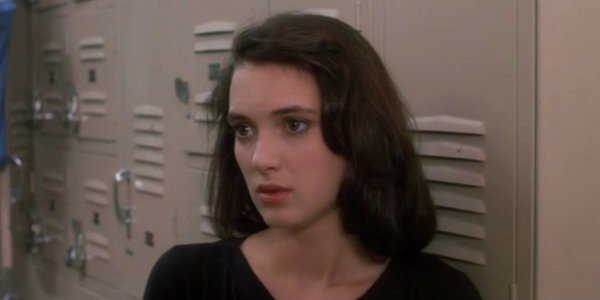 Heathers is the best winona ryder movie