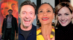 'Reminiscence' Interviews With Hugh Jackman, Thandiwe Newton And More