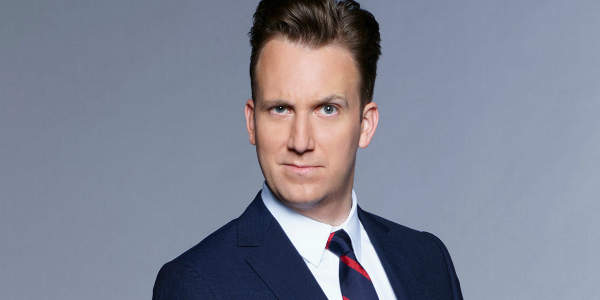The Opposition with Jordan Klepper Comedy Central