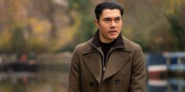 An Asian James Bond? Henry Golding Has Thoughts About 007's Future