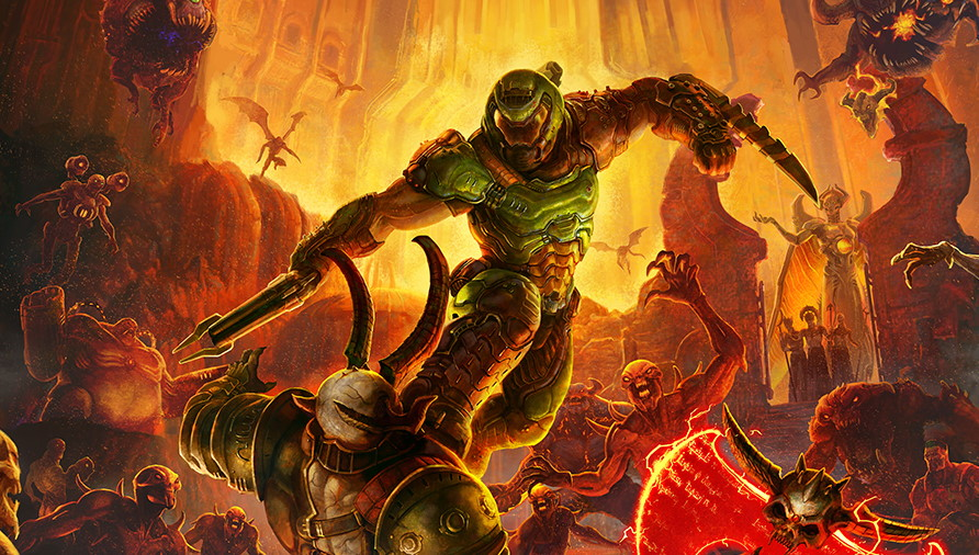 Where the hell does Doom go next?